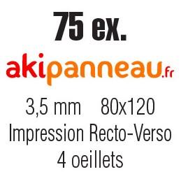 80x120 cm •75 ex •...