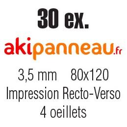 80x120 cm •30 ex •...
