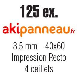 40x60 cm •125 ex • Recto •...
