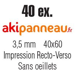 40x60 cm •40 ex •...